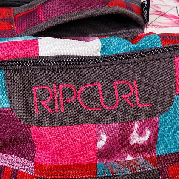 фото Сумка женская дорожная женская Rip Curl Folda Transit Optical White - картинка [2]
