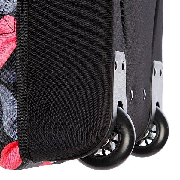 фото Сумка женская дорожная Rip Curl Oslo Cabin Trolley Dark Grey - картинка [5]