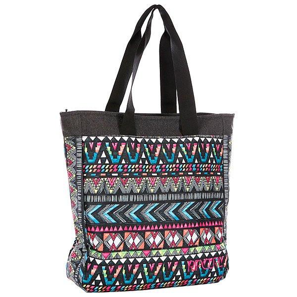 фото Сумка женская Rip Curl Lucky Star Shoulder Bag Multico - картинка [3]