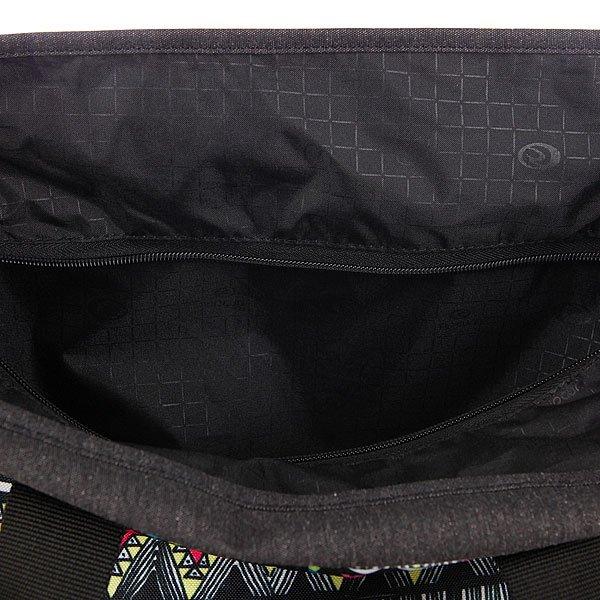 фото Сумка женская Rip Curl Lucky Star Shoulder Bag Multico - картинка [4]