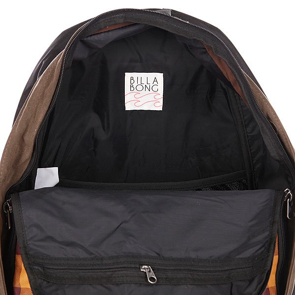 Рюкзак женский Billabong Backpack Mustard Proskater.ru 2850.000