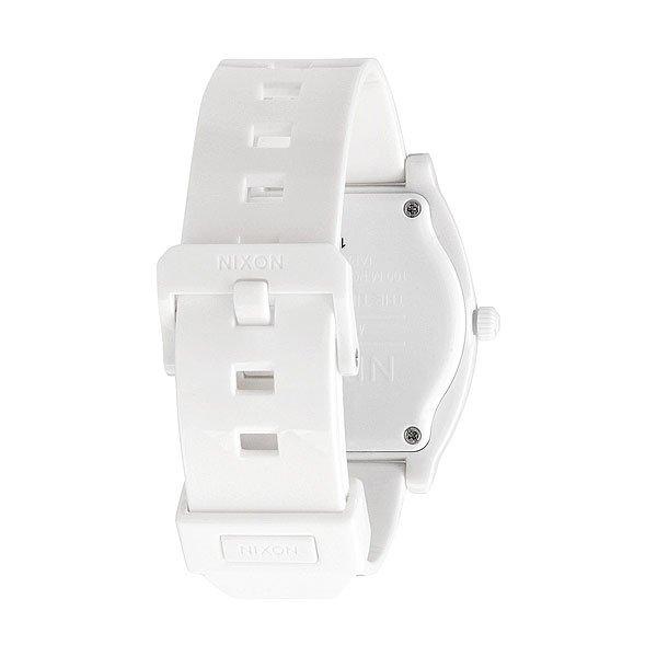 Часы Nixon Time Teller P White Proskater.ru 3950.000