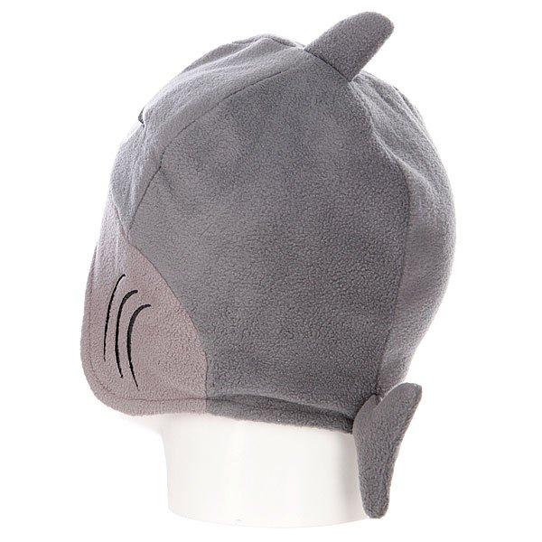 Шапка детская Billabong Sea Monsters Beanie Grey Proskater.ru 1150.000