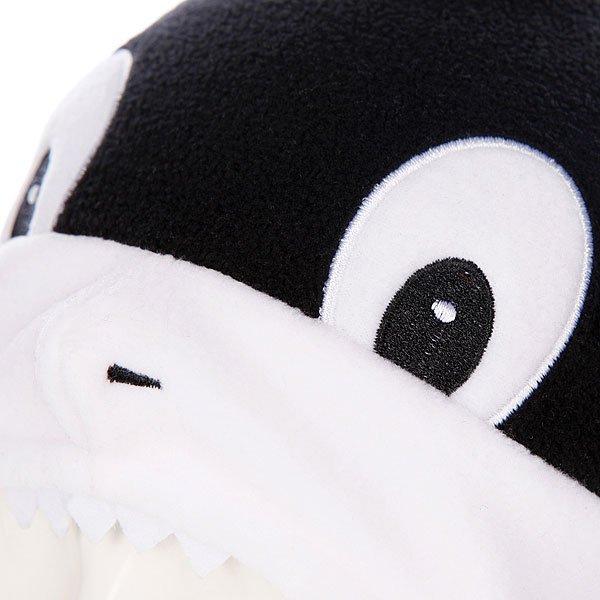 Шапка детская Billabong Sea Monsters Beanie black Proskater.ru 1150.000