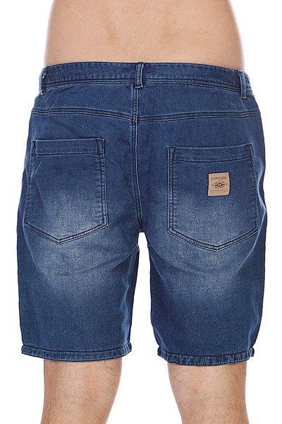 Шорты джинсовые Rip Curl Dirty Days Walkshort Mood Indigo Proskater.ru 2700.000