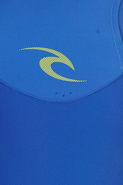 Гидрокостюм (Комбинезон) Rip Curl E Bomb Pro Z/Free Gb Blue Proskater.ru 15670.000