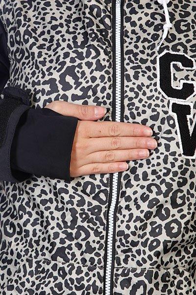 Куртка утепленная женская Colour Wear First Base Jacket Leo Proskater.ru 7720.000