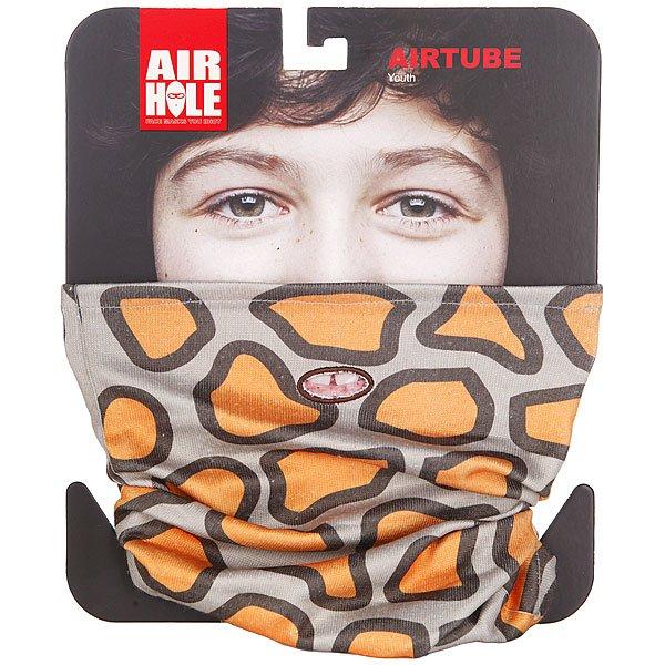 Маска детская Airhole Yat-5 Airtube Giraffe Proskater.ru 830.000