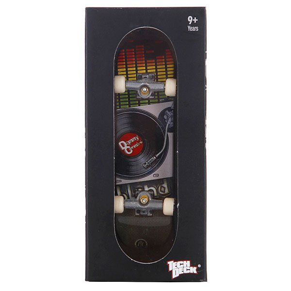 Фингерборд Blind Tech Decks Danny Cerezini Turntable Proskater.ru 350.000
