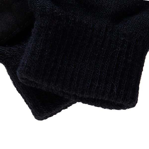 Перчатки детские Holden X Stussy Cut Off Glove Black Proskater.ru 809.000