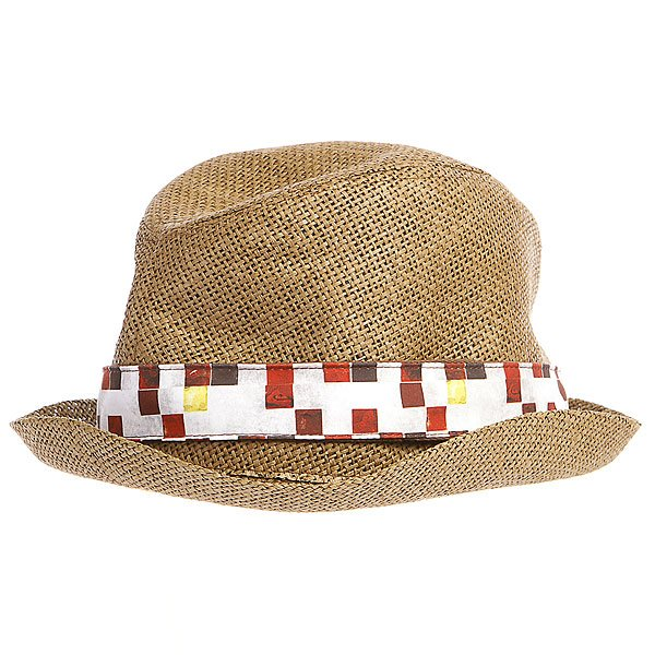 Шляпа детская Quiksilver Cosmic Chino Beige Proskater.ru 1220.000