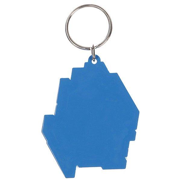 Брелок Stussy Accessory Blue Proskater.ru 0.000