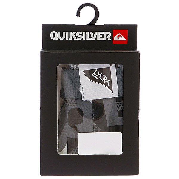 Трусы Quiksilver Imposter Youth X3 Smoke Proskater.ru 880.000