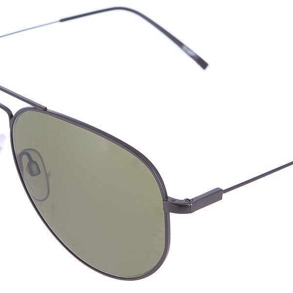 Очки Electric Av1 Xl Black/M Grey
