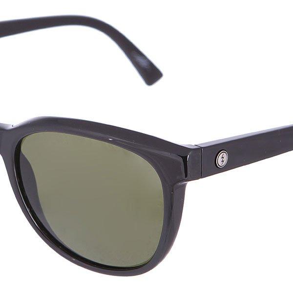 Очки Electric Bengal Gloss Black/M1 Grey Pol
