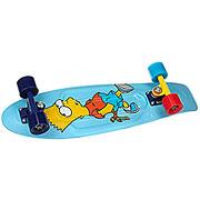 Скейт мини круизер Penny Simpsons 27 Ltd Bart 7.5 x 27 (68.6 см)