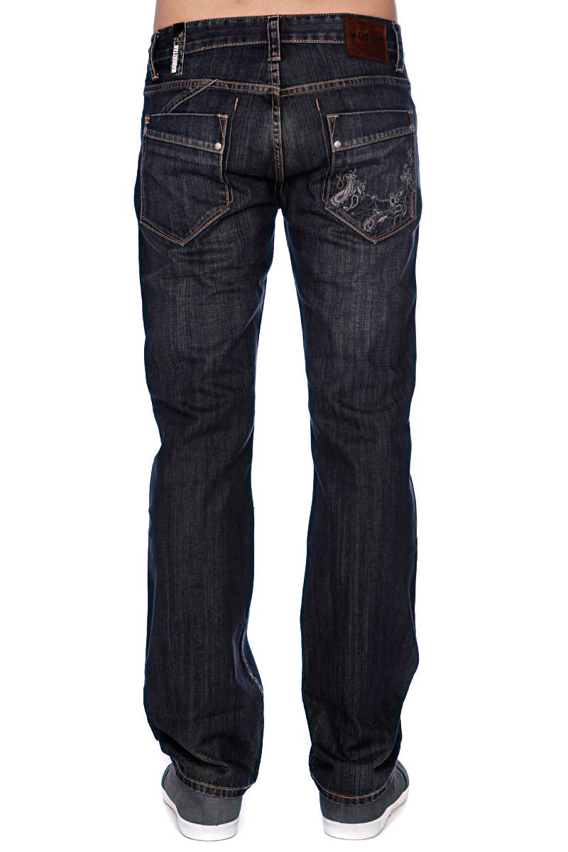 Широкие мужские джинсы доставка