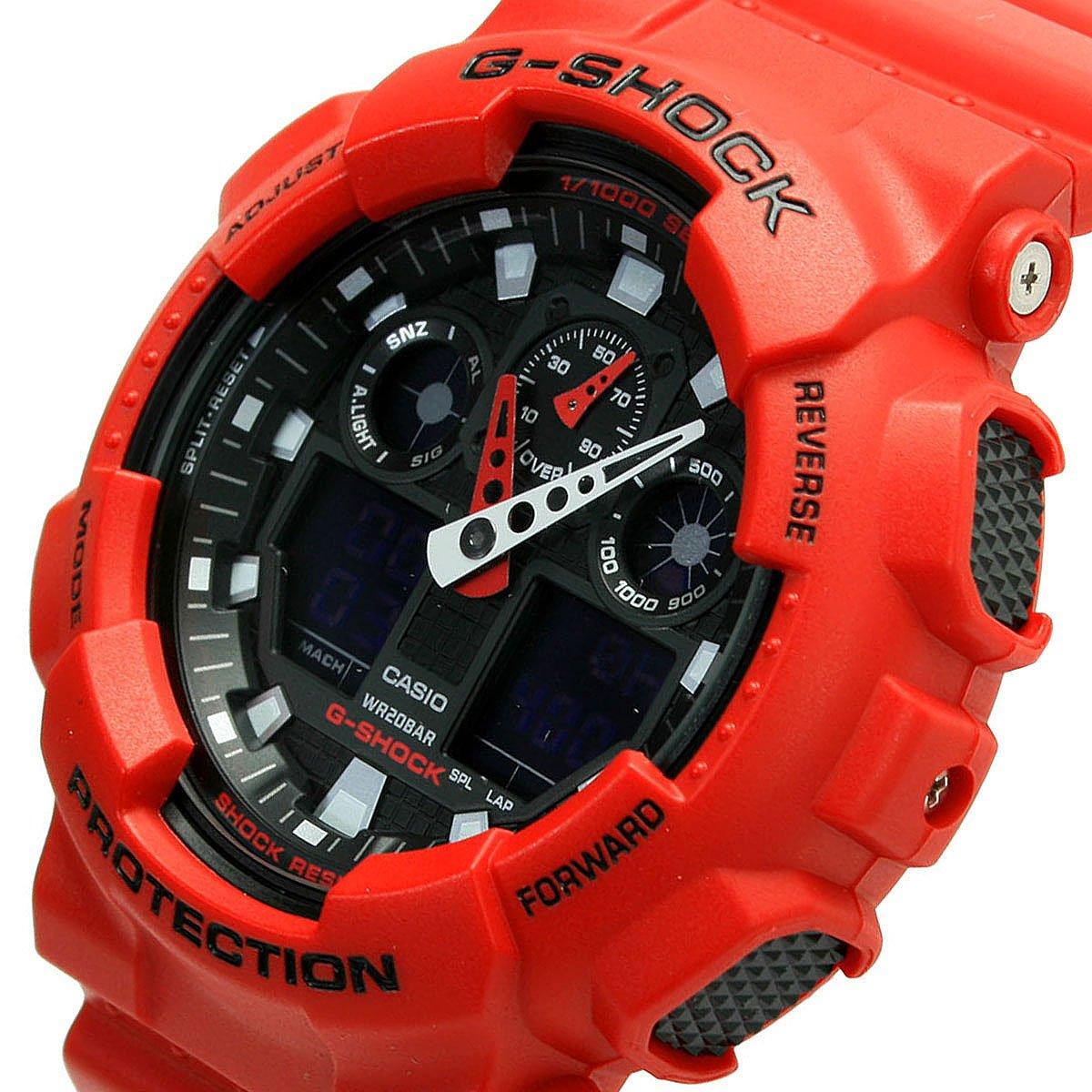 Casio G Shock Ga 100b 4a 260812casio51 4adr
