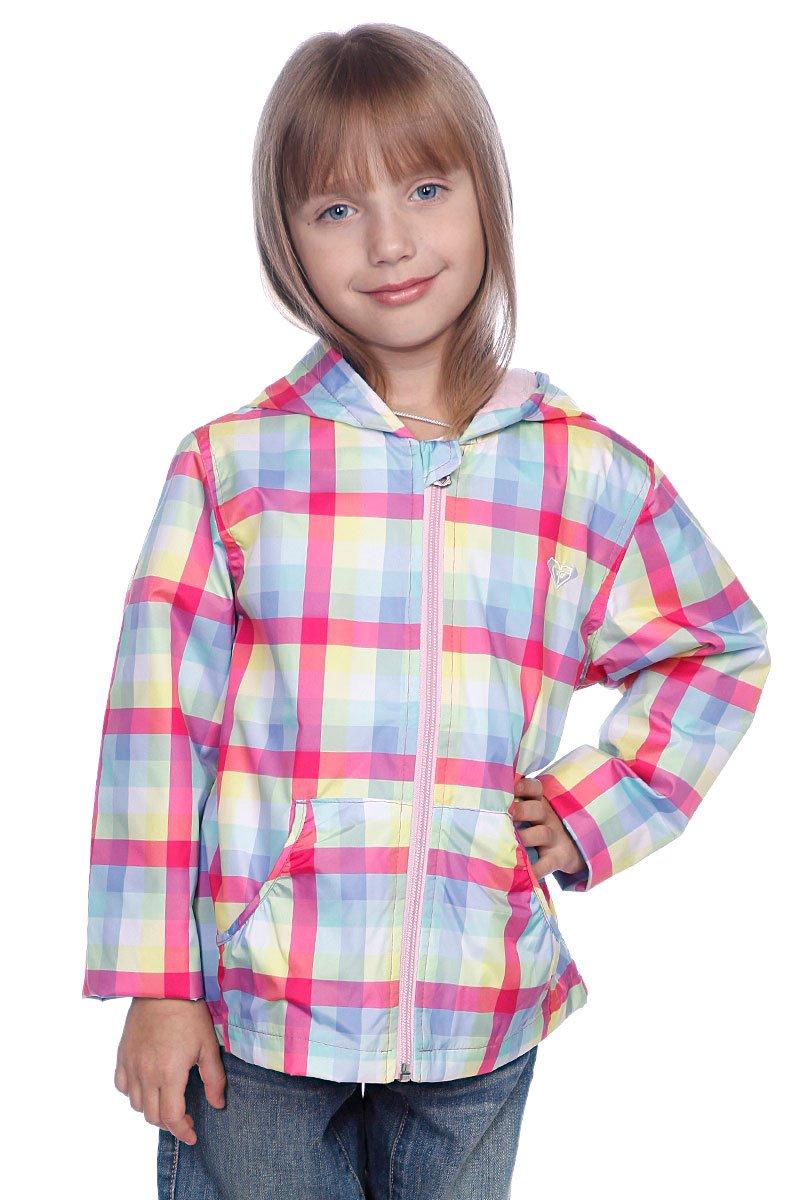 купить детскую ветровку для девочки фирмы бибабо