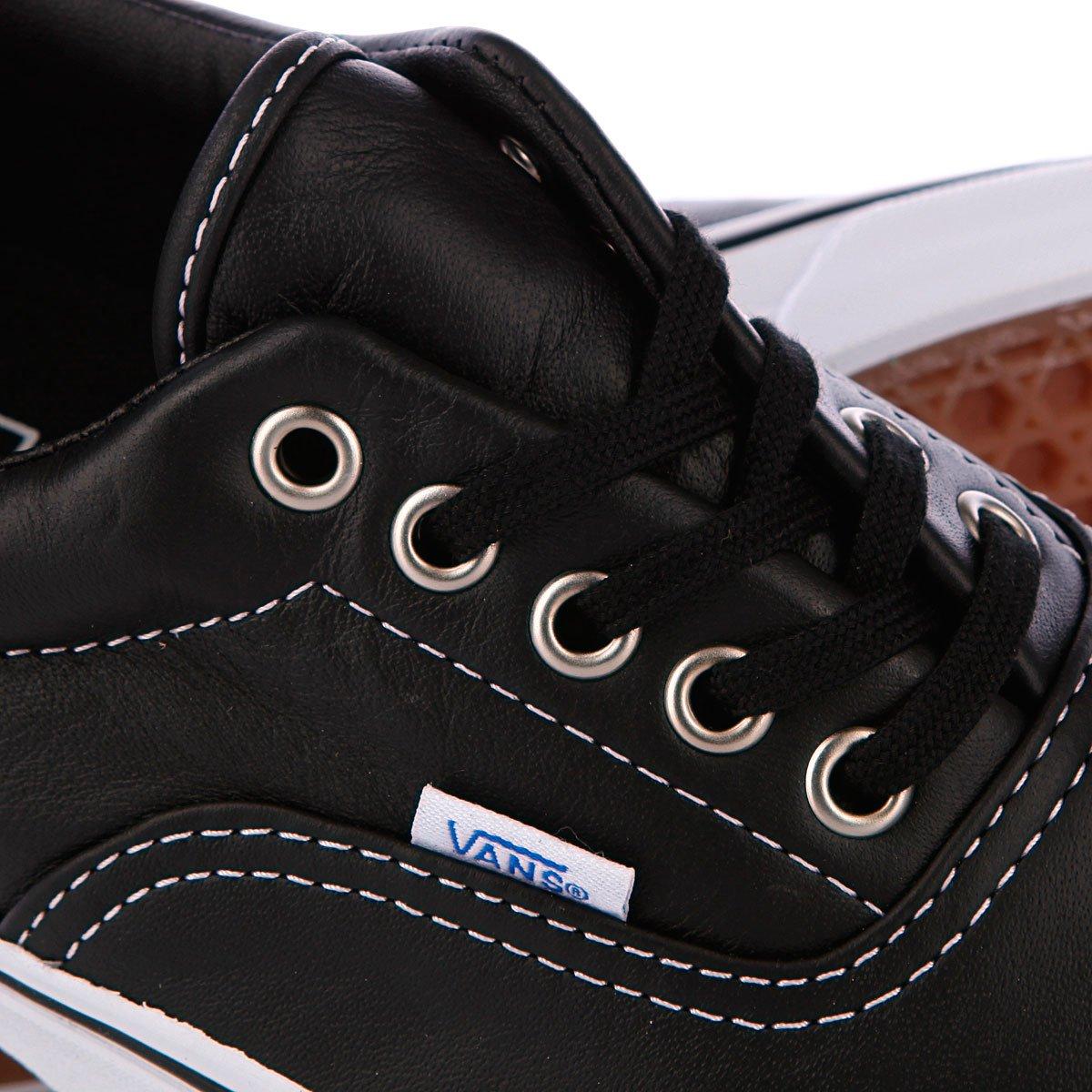 Vans Leather Sneaker  ShopStyle