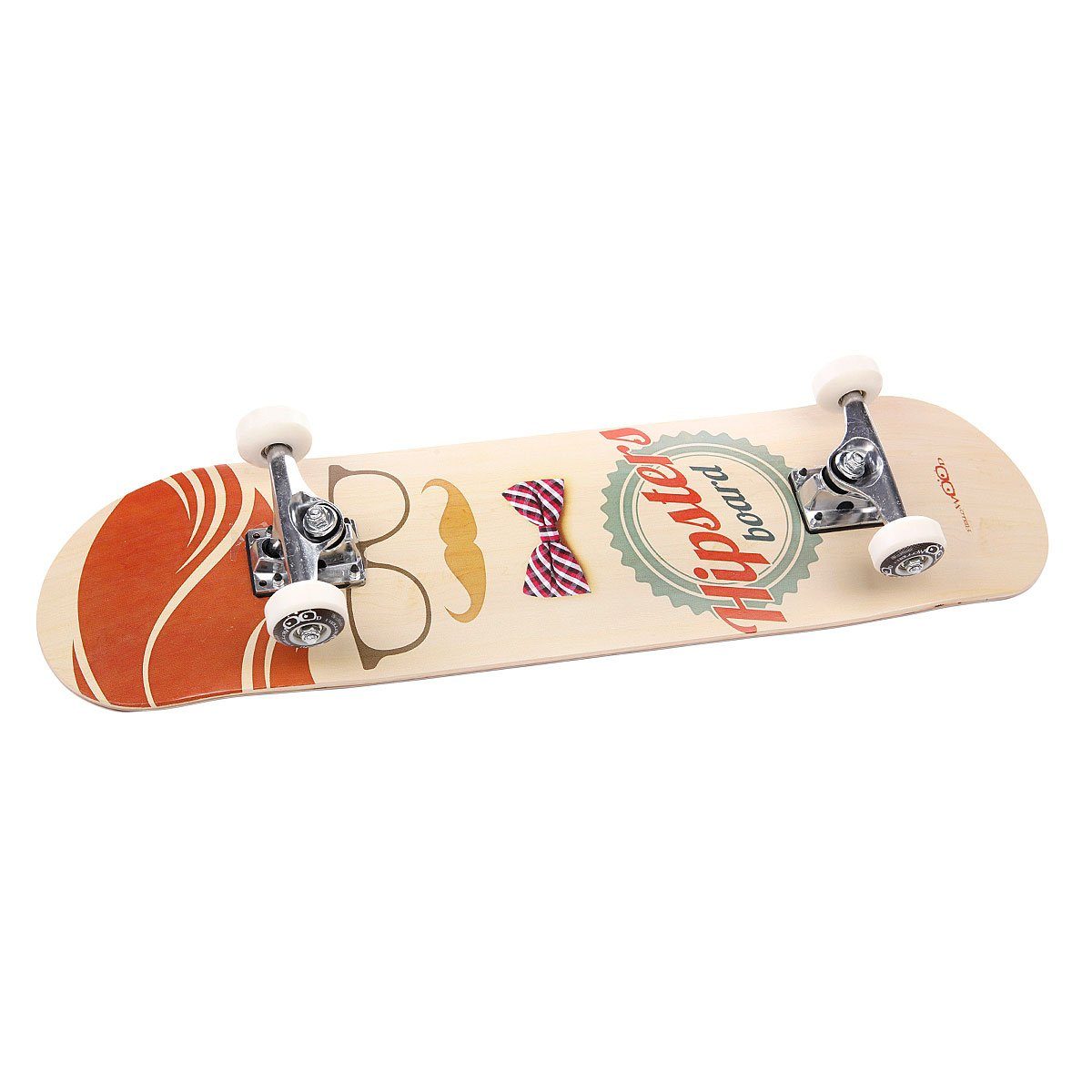 Скейтборд Hello Wood