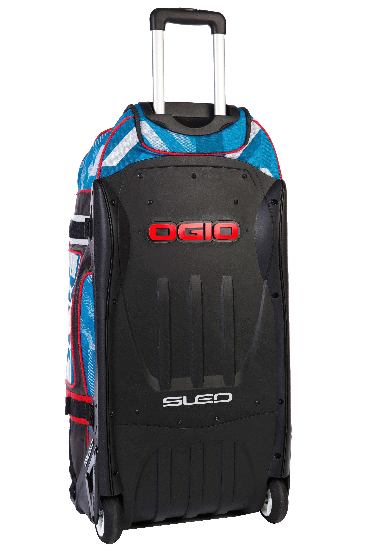 дорожная сумка Ogio : Ogio rig f blue