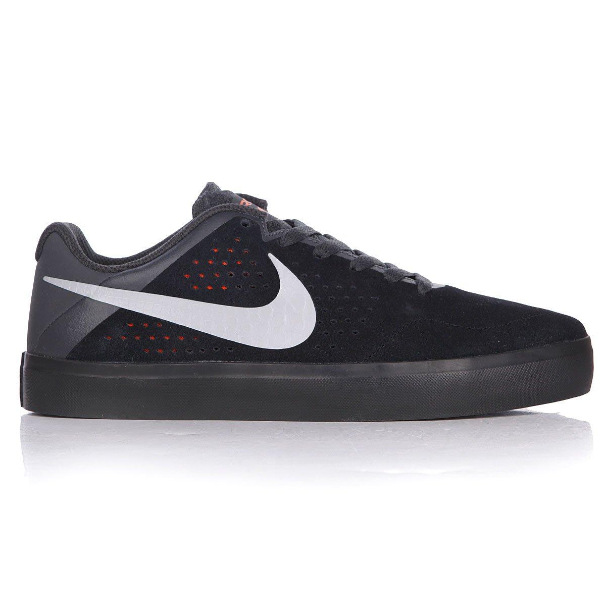 new concept cea41 bebc8 ... Кеды Nike Sb Paul Rodriguez Ctd Lr BlackWolf GreyAnthracite ...