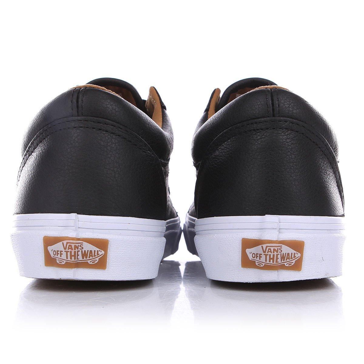 Купить кеды низкие Vans Old Skool True Black в интернет-магазине ... 08305c56a7e