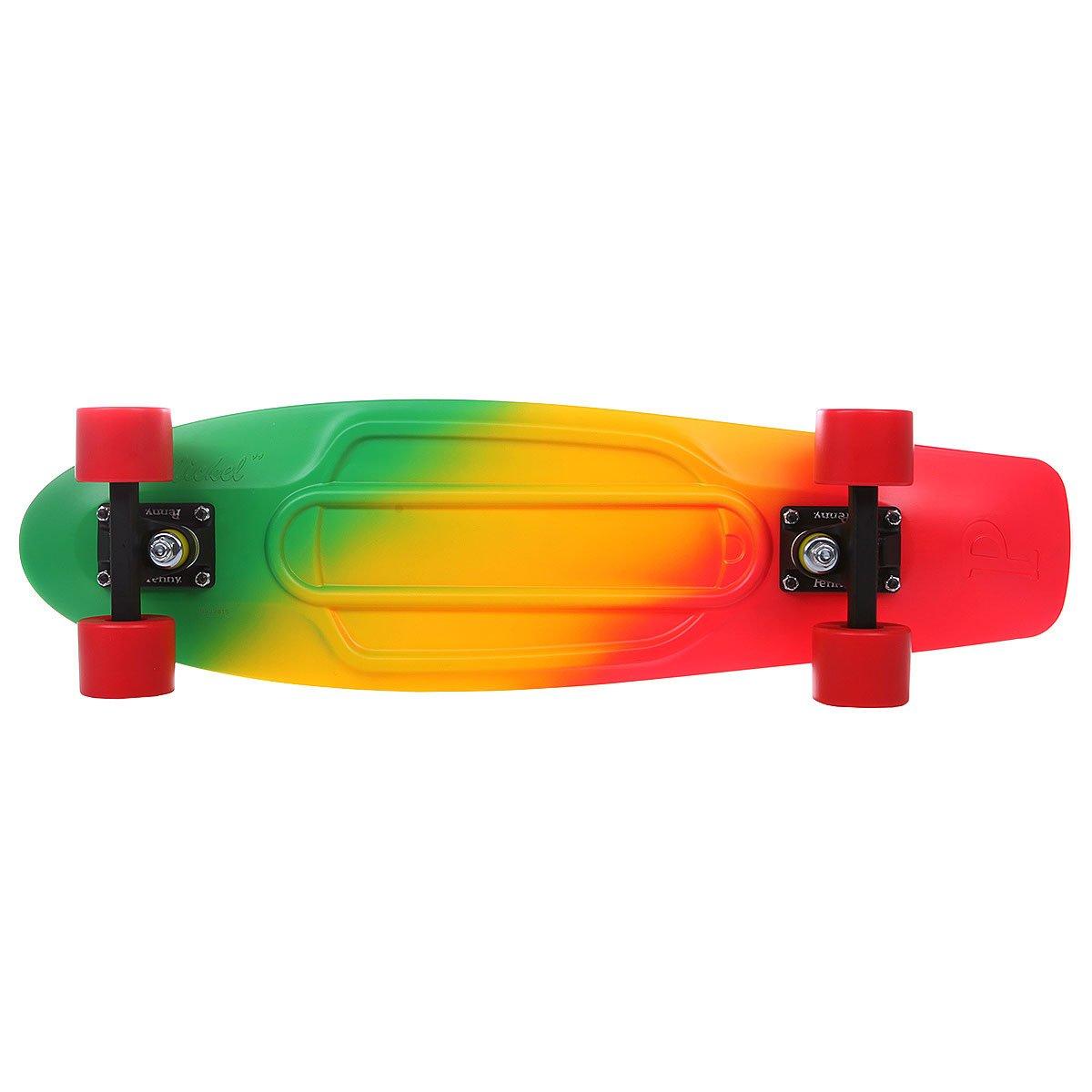 Скейт мини круизер Penny Nickel 27 Ltd Hosoi Signature 27 (68.6 см)