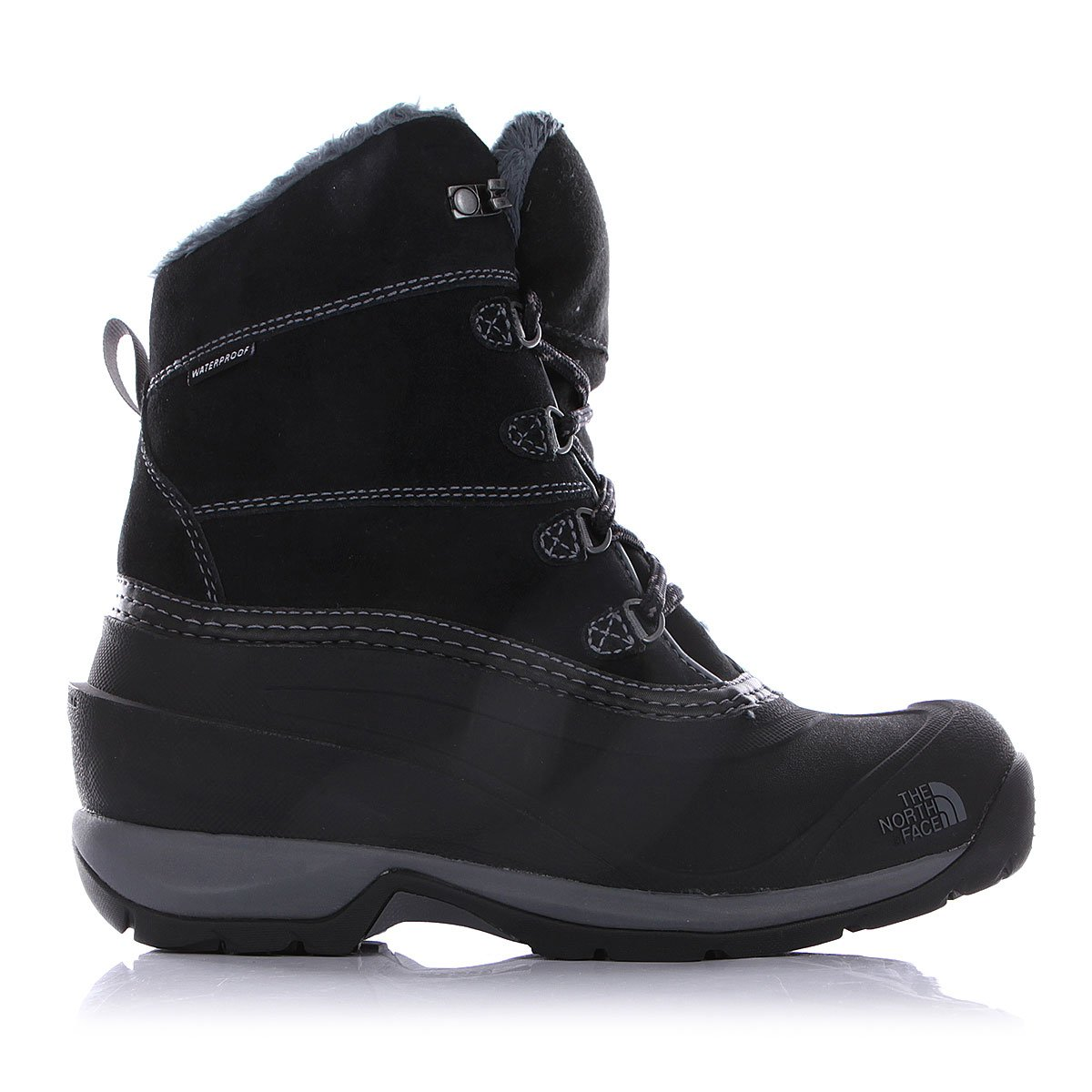 Зимние ботинки north face цена