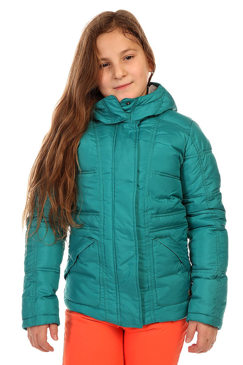 Купить зимнюю детскую куртку