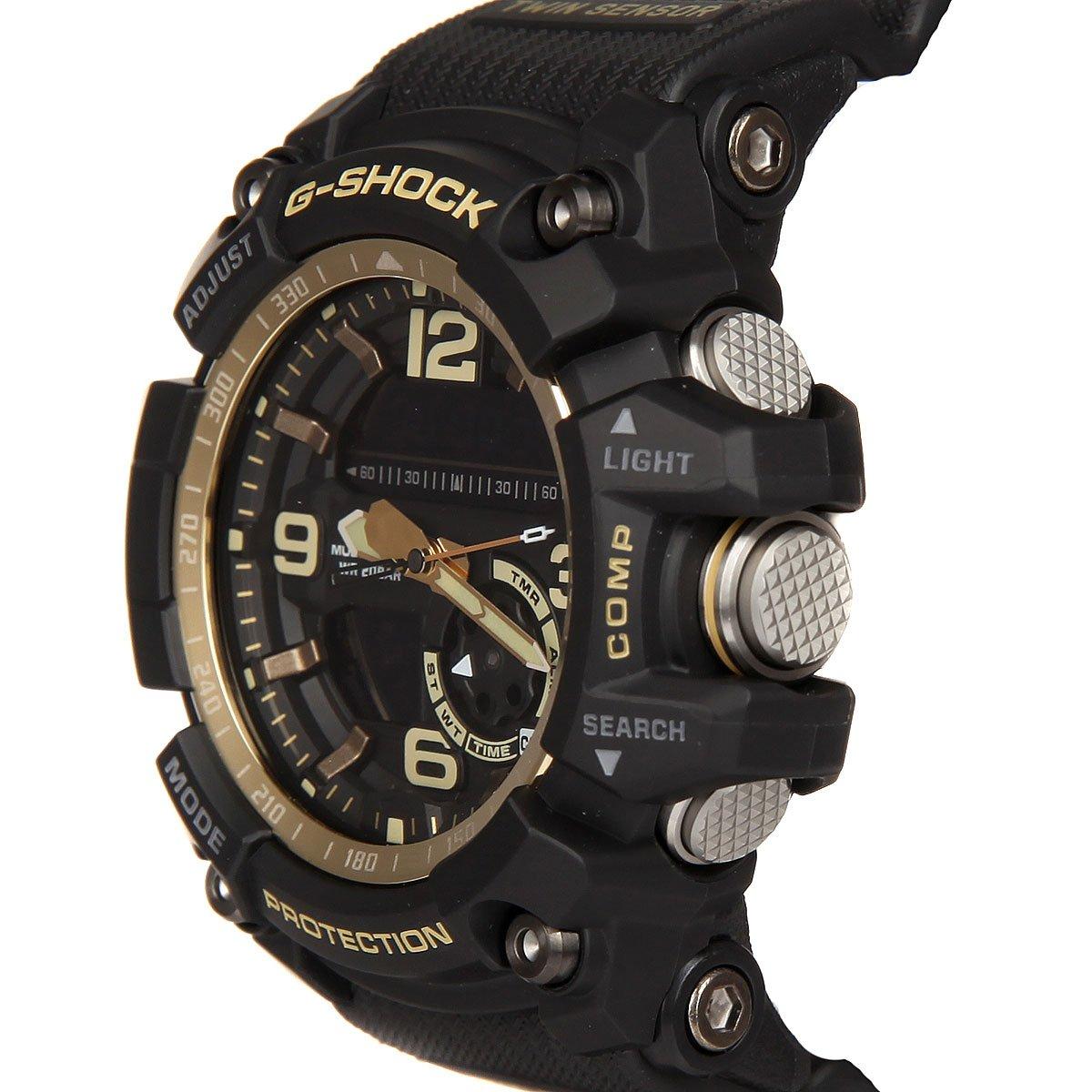 часы casio g shock gg 1000 1a Noir Malone