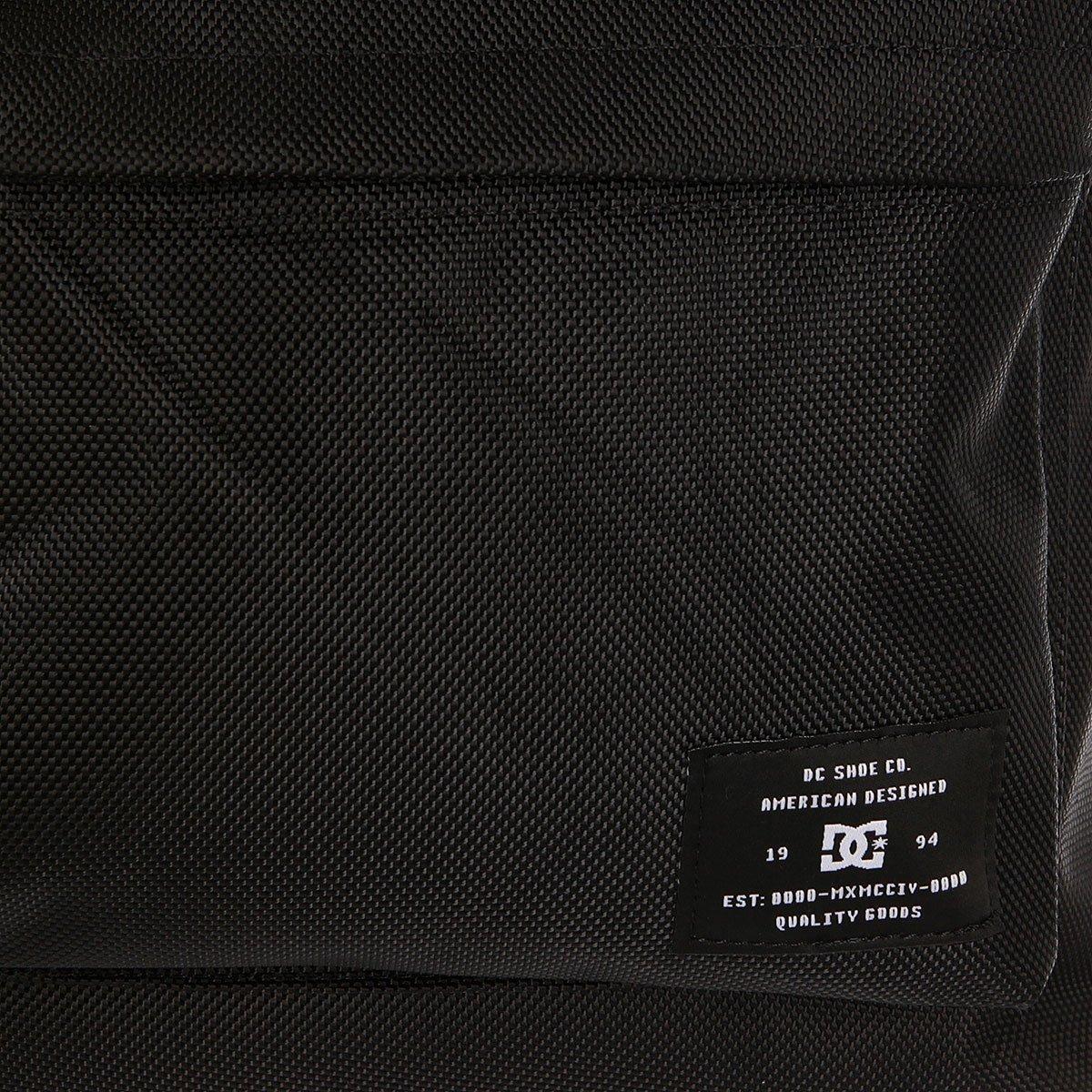 Рюкзак Dc Bunker Fabrics M Bkpk Fw17 Bold Camo Green O/s