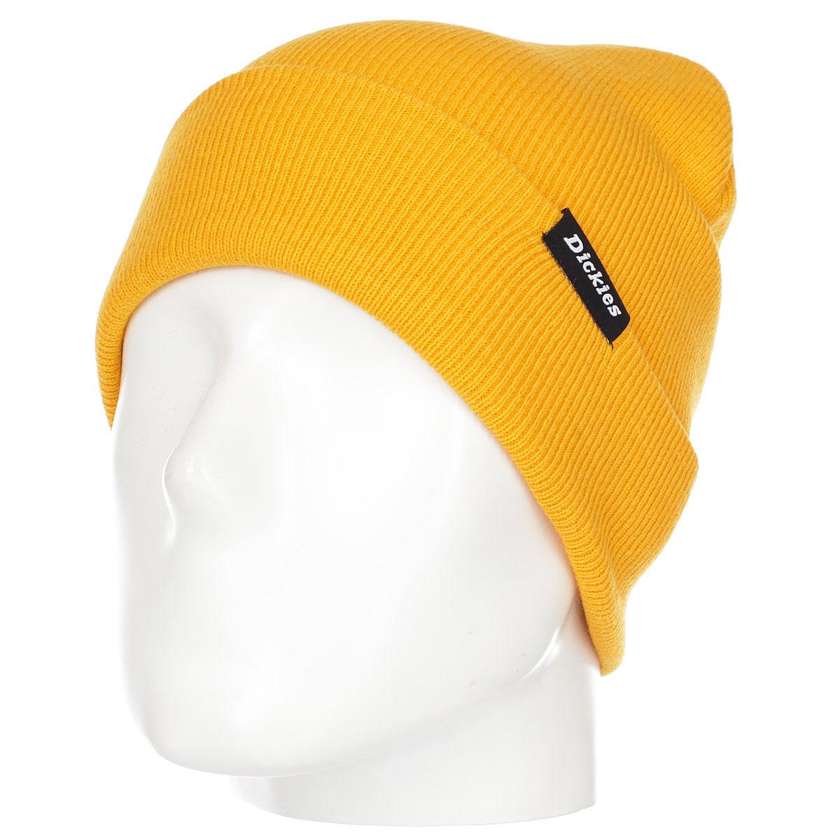 Alaska Beanie in Gold Orange - Gold orange Dickies D8ffmX