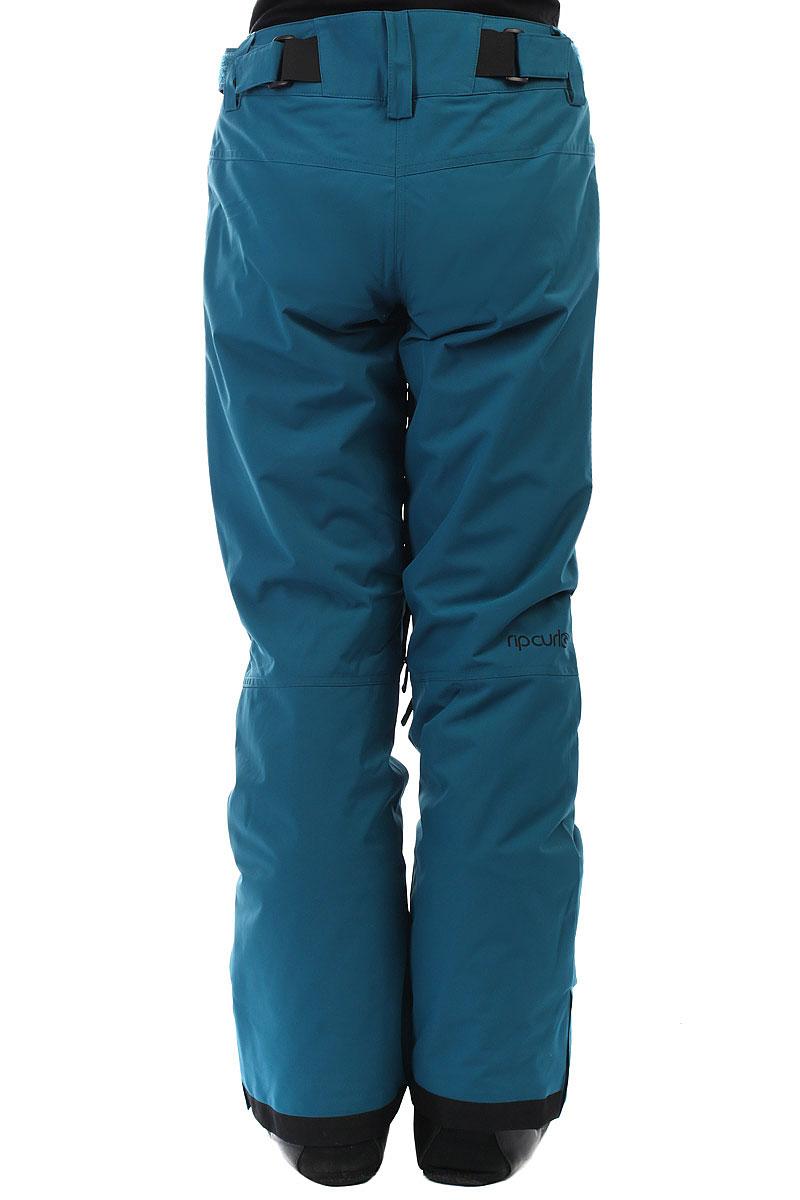 Штаны сноубордические Rip Curl Core Gum Ink Blue