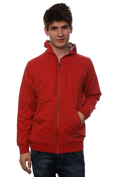 Толстовка двусторонняя Circa Style Red