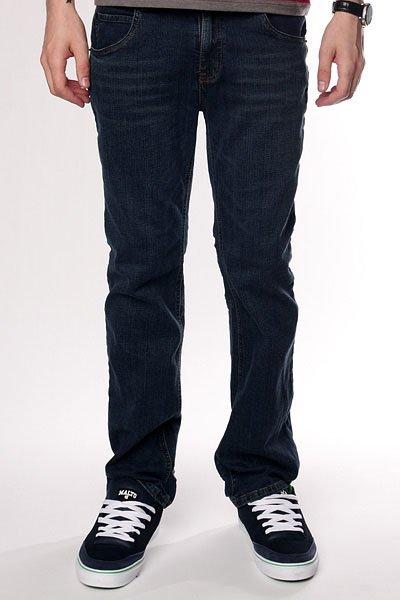 Джинсы узкие Zero Easy Rider Jeans<br><br>Цвет: синий<br>Тип: Джинсы узкие<br>Возраст: Взрослый<br>Пол: Мужской