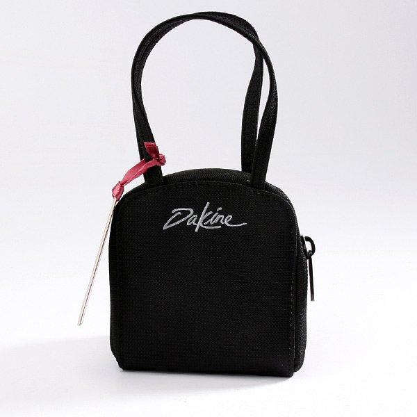 Кошелек Dakine Foxy Black<br><br>Цвет: черный<br>Тип: Кошелек<br>Возраст: Взрослый<br>Пол: Мужской