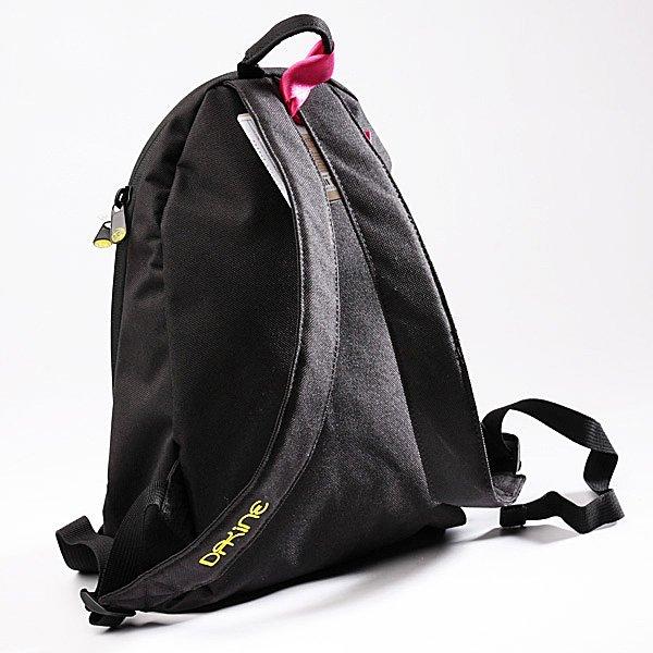 Рюкзак городской женский Dakine Cosmo Pack Sns/Bk