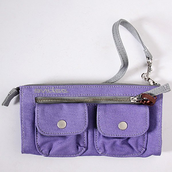 Кошелек женский Dakine Sway Violet<br><br>Цвет: фиолетовый<br>Тип: Кошелек<br>Возраст: Взрослый<br>Пол: Женский