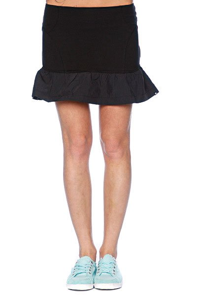 цена Юбка женская Insight Sleep Trap Skirt Black онлайн в 2017 году
