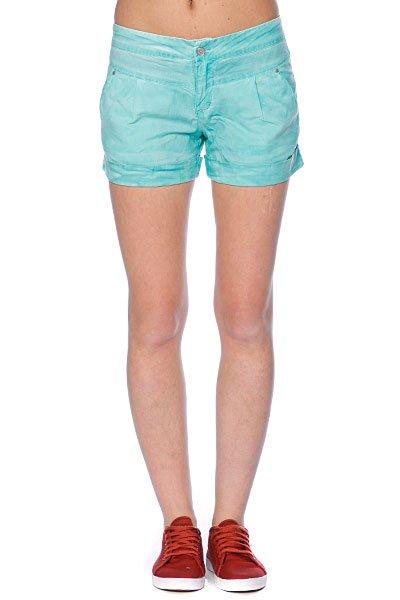Шорты классические женские Insight Catch N Kiss Shorts Aqua Spray