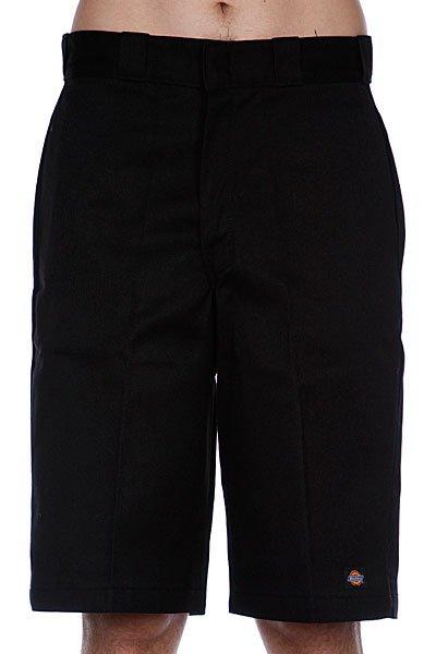 все цены на  Классические мужские шорты Dickies 13 Work Short Black  в интернете