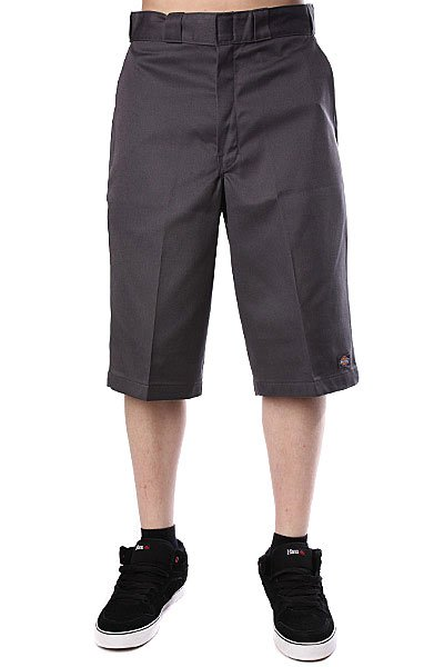 ������������ ������� ����� Dickies 15 Work Short W/Cell Phone Pocket Charcoal