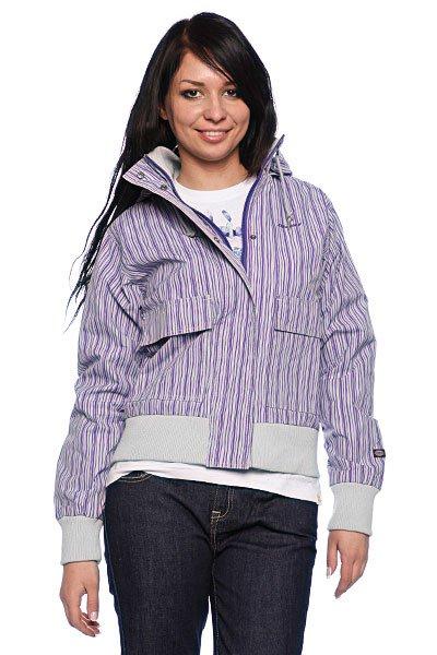 Куртка зимняя женская Dickies Leanne Calligraph Blouson
