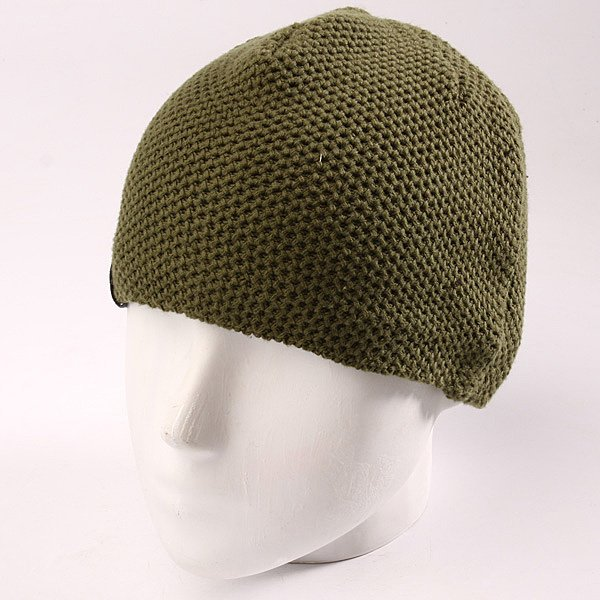 Шапка Fallen Buffalo Knits Beanie Oldy Olive шапка fallen buffalo striped knits beanie grey oxblood