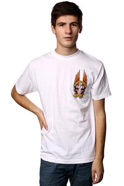 футболка-plan-b-dw20-white