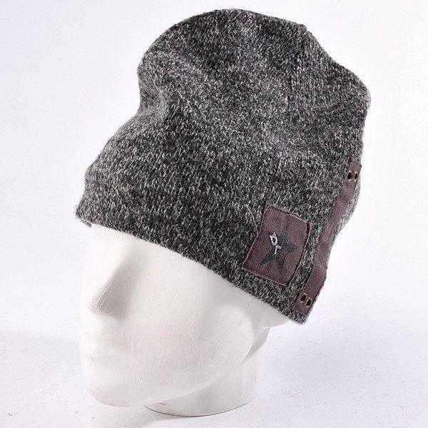 Шапка Dakine Patrol Black шапки fomas шапка