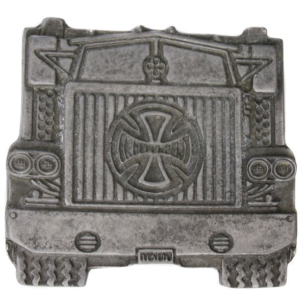 ������ Independent Grill Buckle