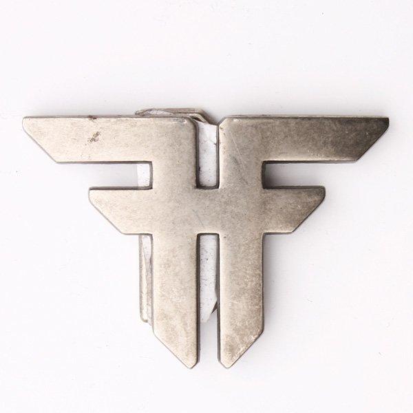 Пряжка Fallen Trademark Buckle Antiq Bronze<br><br>Тип: Пряжка<br>Возраст: Взрослый<br>Пол: Мужской